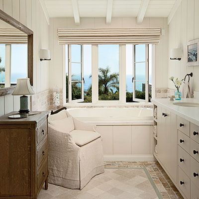 Bathrooms On Pinterest White Bathrooms Vanities And Master Bath