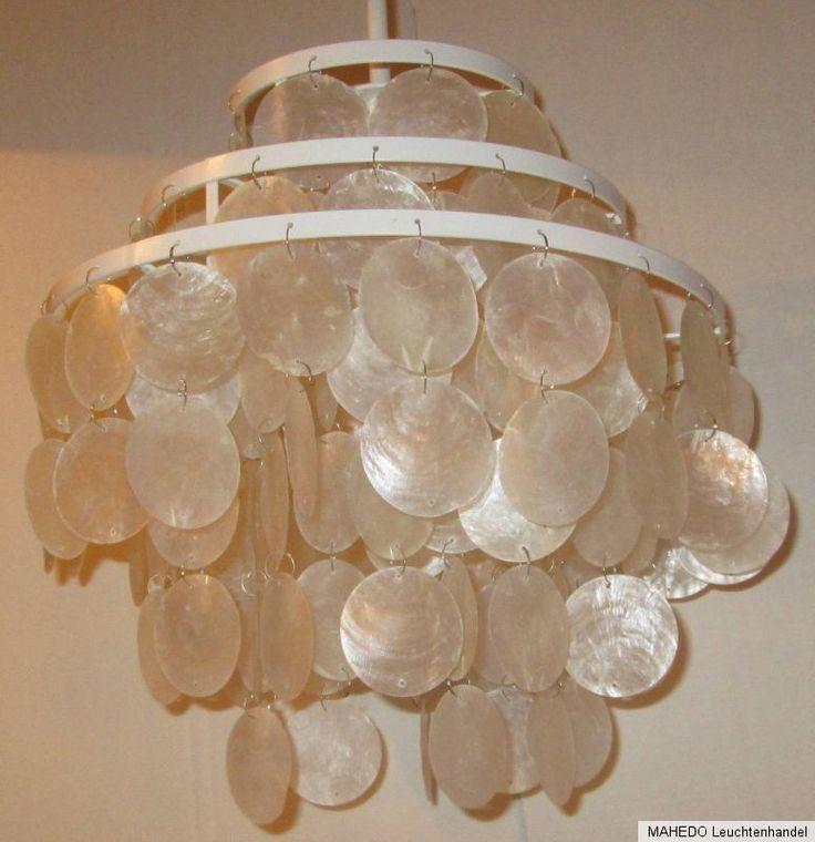 die besten 25+ muschellampe ideen auf pinterest | shell-lampe