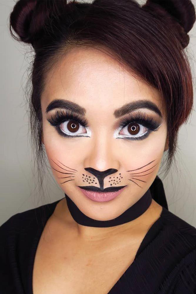 Female Halloween Makeup Ideas.Pin On Halloween Ideas