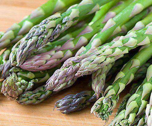 25 Asparagus Roots Jersey Supreme - MALE DOMINATE - TASTY Hirts: Vegetable http://www.amazon.com/dp/B000P3KJ0I/ref=cm_sw_r_pi_dp_yuFMub1KZ9WD9