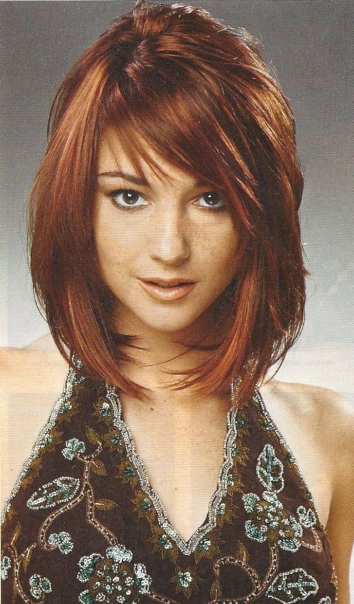 layer hair style best 25 medium layered bobs ideas on medium 7917