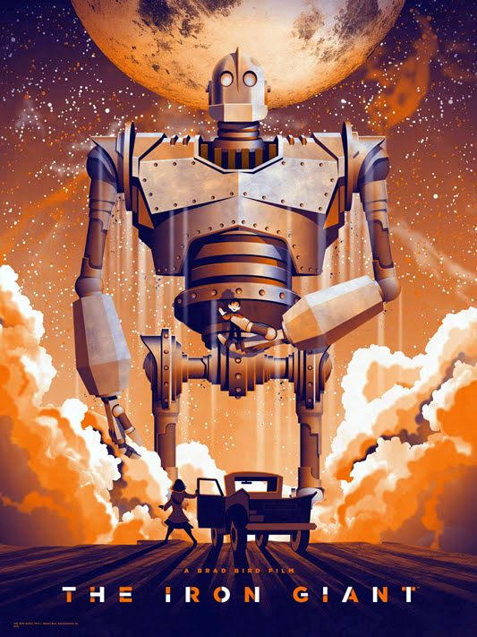 Iron Giant - DKNG ----