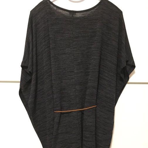 Camiseta/poncho - Chicfy