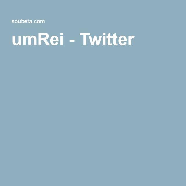 umRei - Twitter