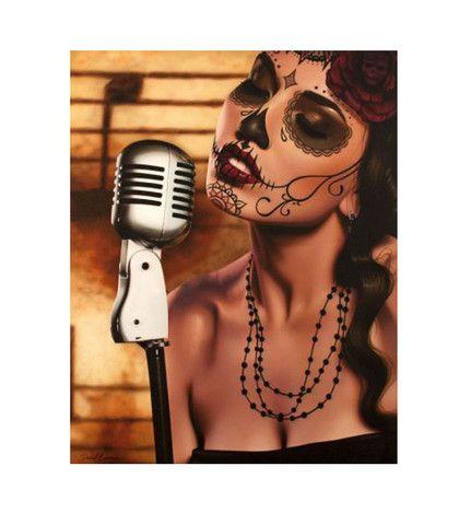 Lowbrow Art | Retro Fashion | Rockabilly Clothing - The Atomic Boutique