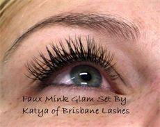 Brisbane Lashes- Faux Mink Eyelash Extensions