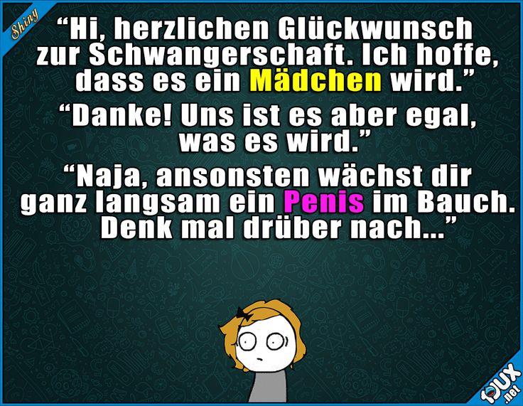Einfach mal eine schwangere Freundin ärgern! :P #Freundin #nurSpaß #Humor #gemein #Sprüche #Memes