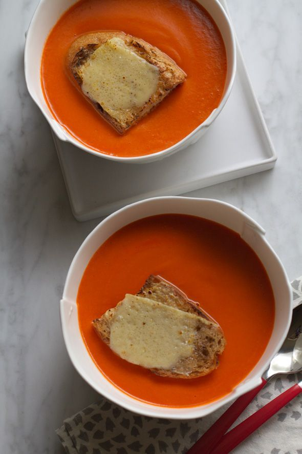 17 Best images about Glorious World of Soup Recipes on ...