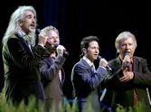 The Gaithers' Version of Worthy is the Lamb Will Give You Goosebumps - Wow