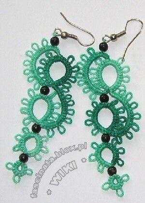 FREE--earrings