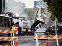 The Batman V Superman Movie Has Taken Over Corktown/Downtown - Look! It's Ben Affleck - Curbed Detroit