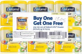 Learn how to find the latest hard to find free and printable Enfamil Coupons online 2015 https://www.youtube.com/watch?v=0V0VVGk3VBU