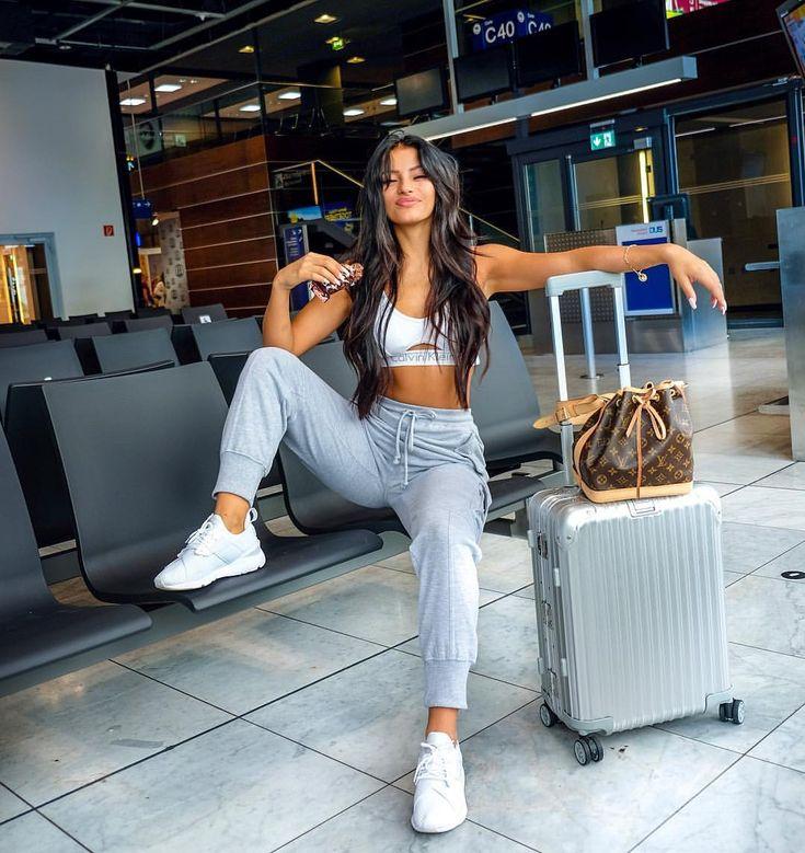 "Ivana Santacruz 💃🏾 auf Instagram: ""Off to …"