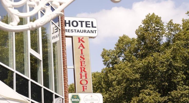 Hotel Kaiserhof Wesel Wesel This hotel offers free Wi-Fi and free parking. It is located at the start of Wesel's Pedestrian Zone, a 3-minute walk from Wesel Train Station and a direct train ride from Düsseldorf's city centre and airport.