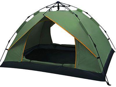 Toogh Waterproof 3 Season Tent C&ing. Best C&ing TentBackpacking ...  sc 1 st  Pinterest & Best 25+ 3 season tent ideas on Pinterest | 4 season tent Bivy ...