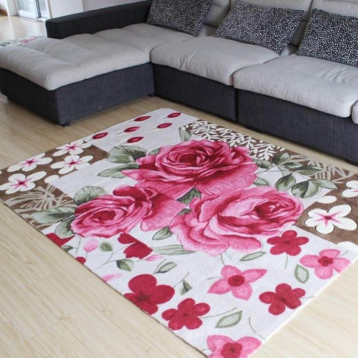 rugs and carpets for bedroom fur 4 5cm coffee table area rugs kids pl