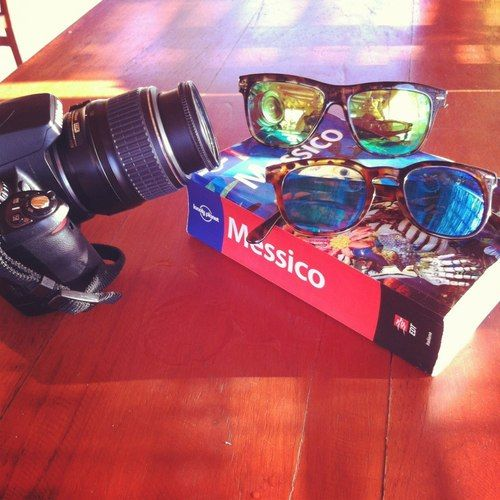 MAS and NESA models are ready for travelling in MEXICO!