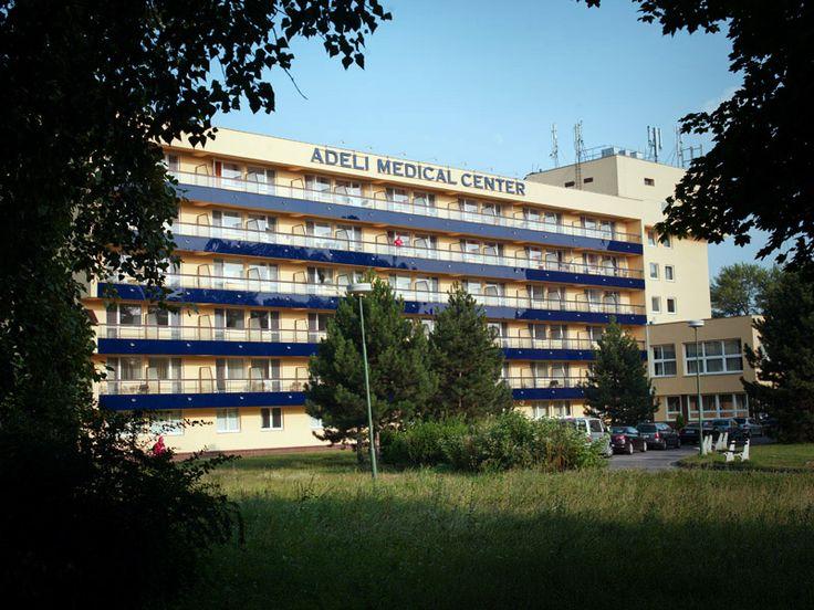 Adeli Medical Center v Piešťany, Trnavský kraj
