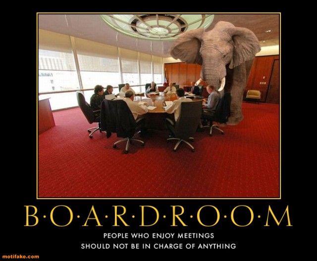 Office Meeting Room Meme