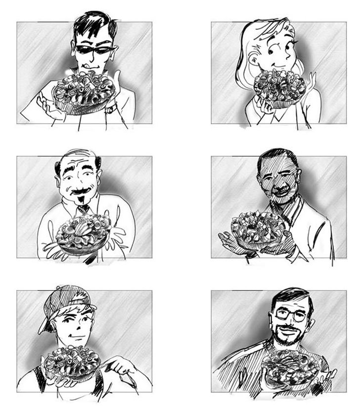 281 best Cuong Huynh Creative and Storyboards images on Pinterest - commercial storyboards