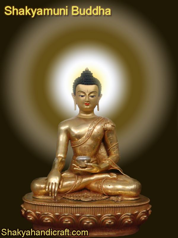 the story of the buddha shakyamuni essay Ven piyadassi, thera the buddha, his life and teachings the buddha, his life and teachings 2 the buddha  he had, so the story tells, three palaces, one.