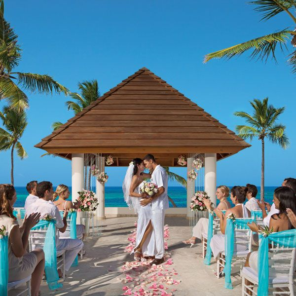 Top Resorts Wedding Options In The Dominican Republic
