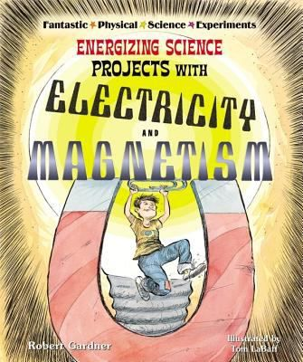 Presents experiments designed to unlock the mysteries of electricity and its connection with magnetism. Gr.4-7.