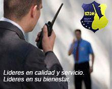 Seguridad privada en Barcelona #seguridad #barcelona