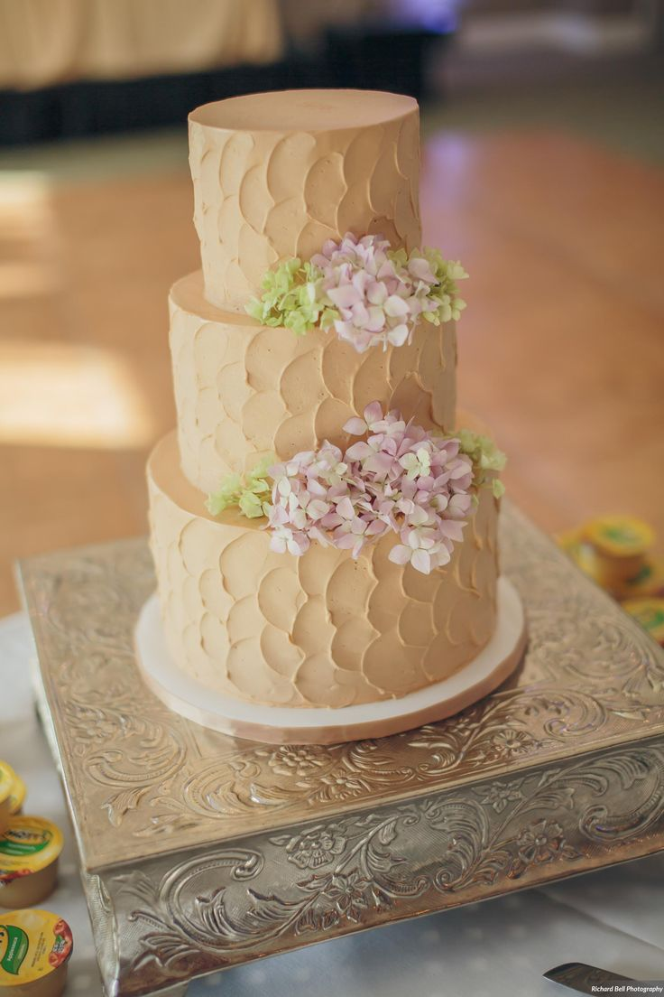 Love Luxe Beauty Icing On The Cake