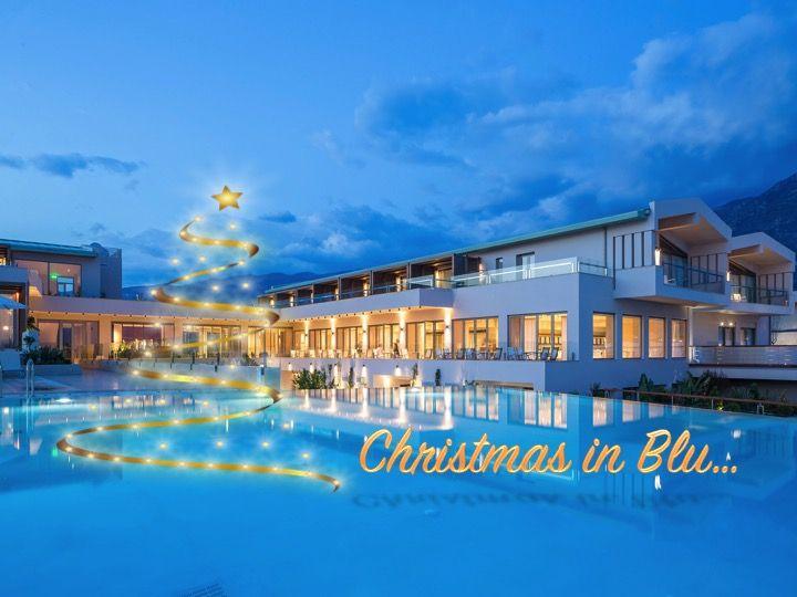 Χριστούγεννα στην Καλαμάτα
