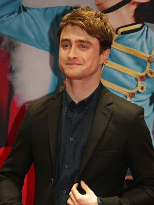 Daniel Radcliffe: 10 Facts & Trivia You Won't Find In His Biography | Gurl.com