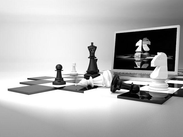 #illustration #3Dartwork #3Ddesign #chess #LikeableDesign ♕ ♔ ♖ ♗ ♘ ♙
