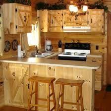 Muebles De Madera Rusticos Para Cocina. Affordable Cocina Rustica ...