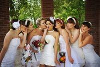 Парад Невест 2011. https://mensby.com/life/interesting/1527-parade-of-brides-minsk  Невеста – это не просто статус, это состояние души. Поэтому в проекте примут участие и незамужние и те, кто собирается замуж, и даже молодые мамы.
