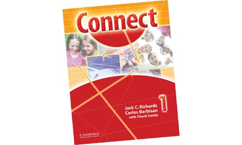 Connect Arcade: Students Book 1 by Cambridge University