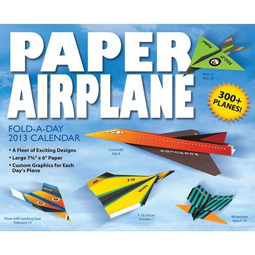 paper aeroplane folding instructions