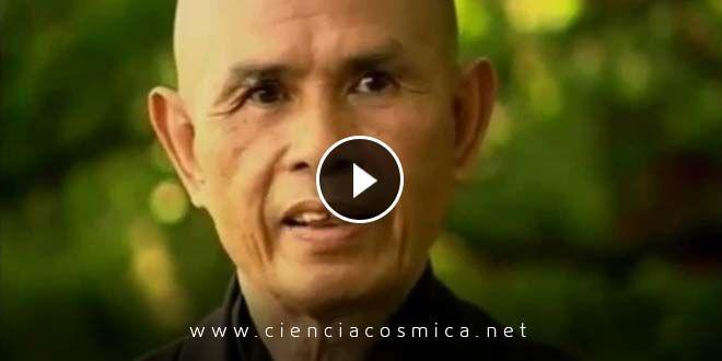 ¿Qué es el Nirvana? – Thich Nhat Hanh | Ciencia Cósmica