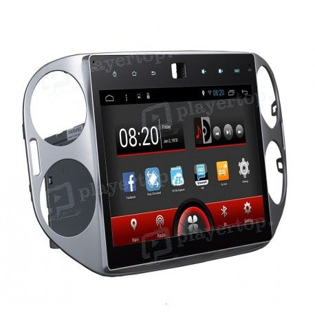 Autoradio Android VW Tiguan 2013