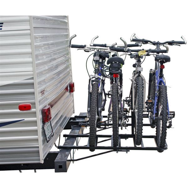RV Bike Rack BC4BM Quad Bike Rack