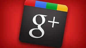 Reach out to us on Google+.....