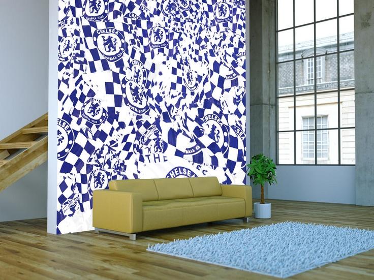 Didier drogba house wallpapers decor