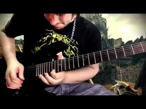 ▶ Replay: A Metal Tribute to the History of Video Games - YouTube