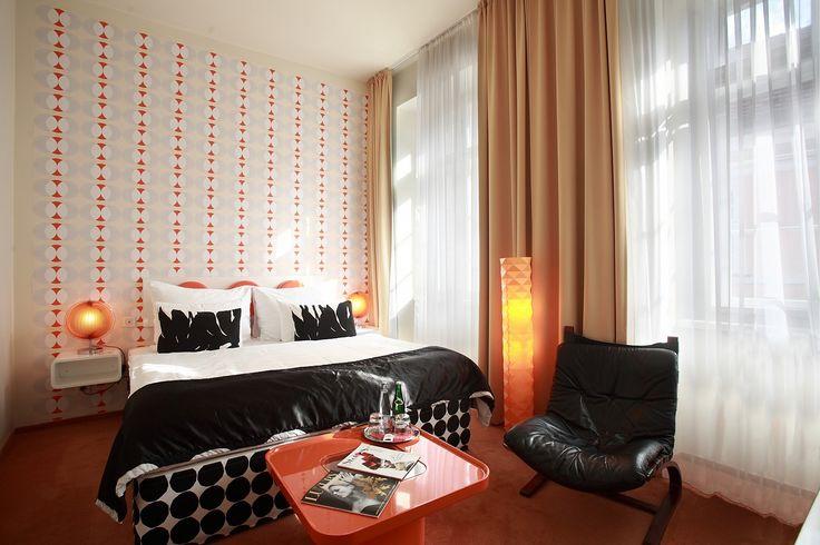 Rooms: Deluxe Double room