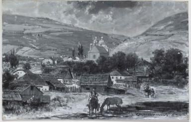 Stațiunea Dorna-Watra (Vatra Dornei, România)