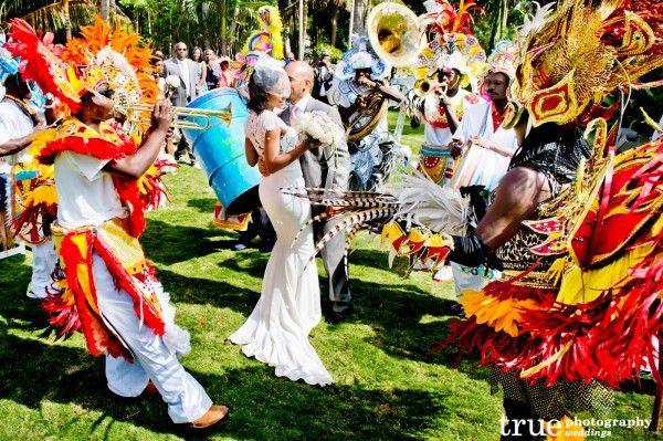 A Destination Wedding on Bahamas Cruise #cultural #weddings