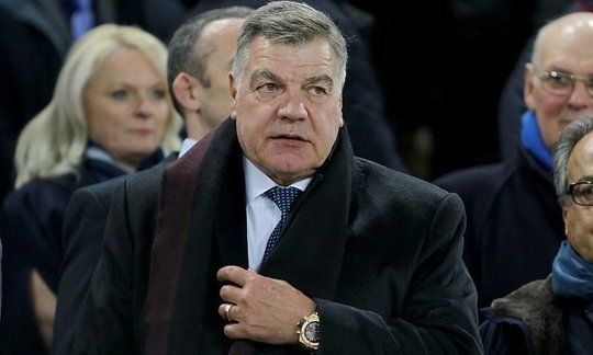 Will #BigSam turn around #Everton's fortune this season?  Share and comment your thoughts.