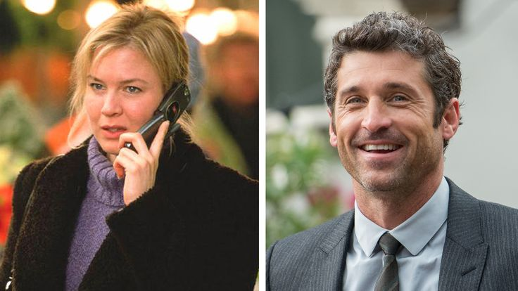 The delightful diary-writer and romantic will return to the big screen ... with McDreamy?