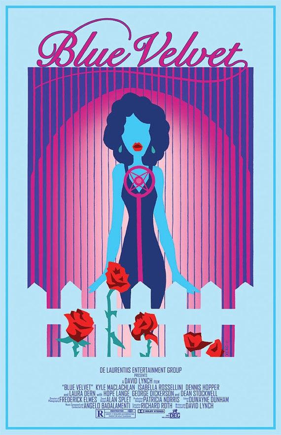 Blue Velvet(1986)