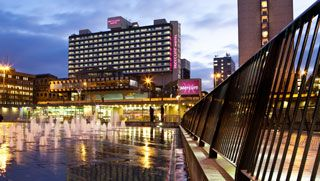 Mercure Manchester Piccadilly Hotel | http://www.simplyhoteljobs.com/recruiters/jupiter-hotels