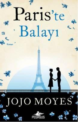 Pariste Balayı - Jojo Moyes | 11,25TL - D&R : Kitap
